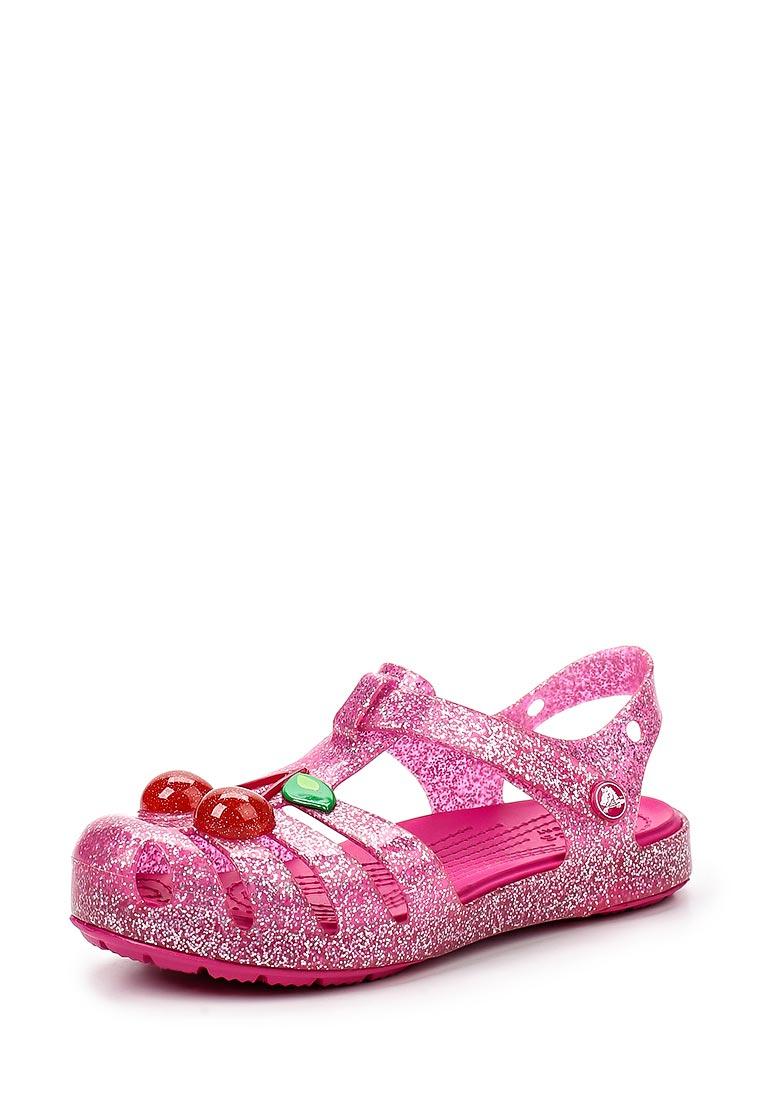 Сандалии Crocs (Крокс) 204529-6JU
