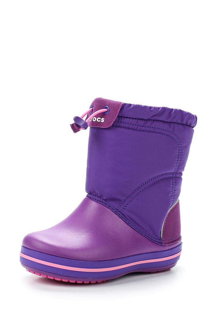 Сапоги Crocs (Крокс) 203509-5G2