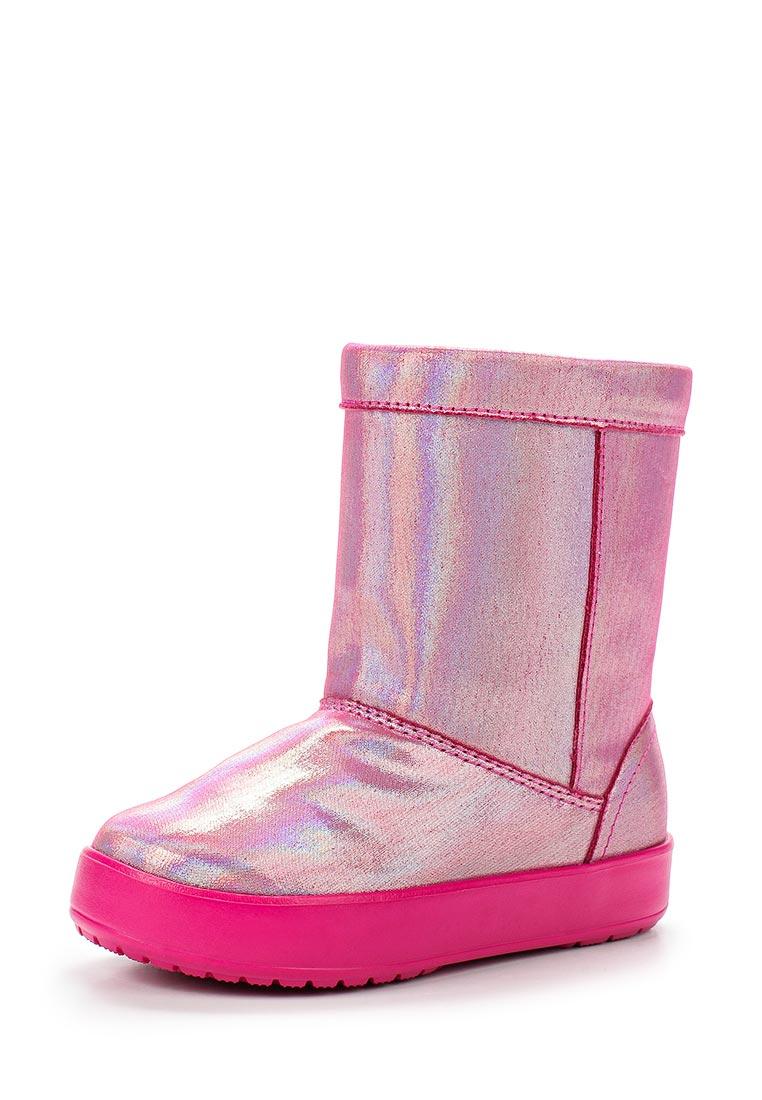 Сапоги Crocs (Крокс) 204661-6X0