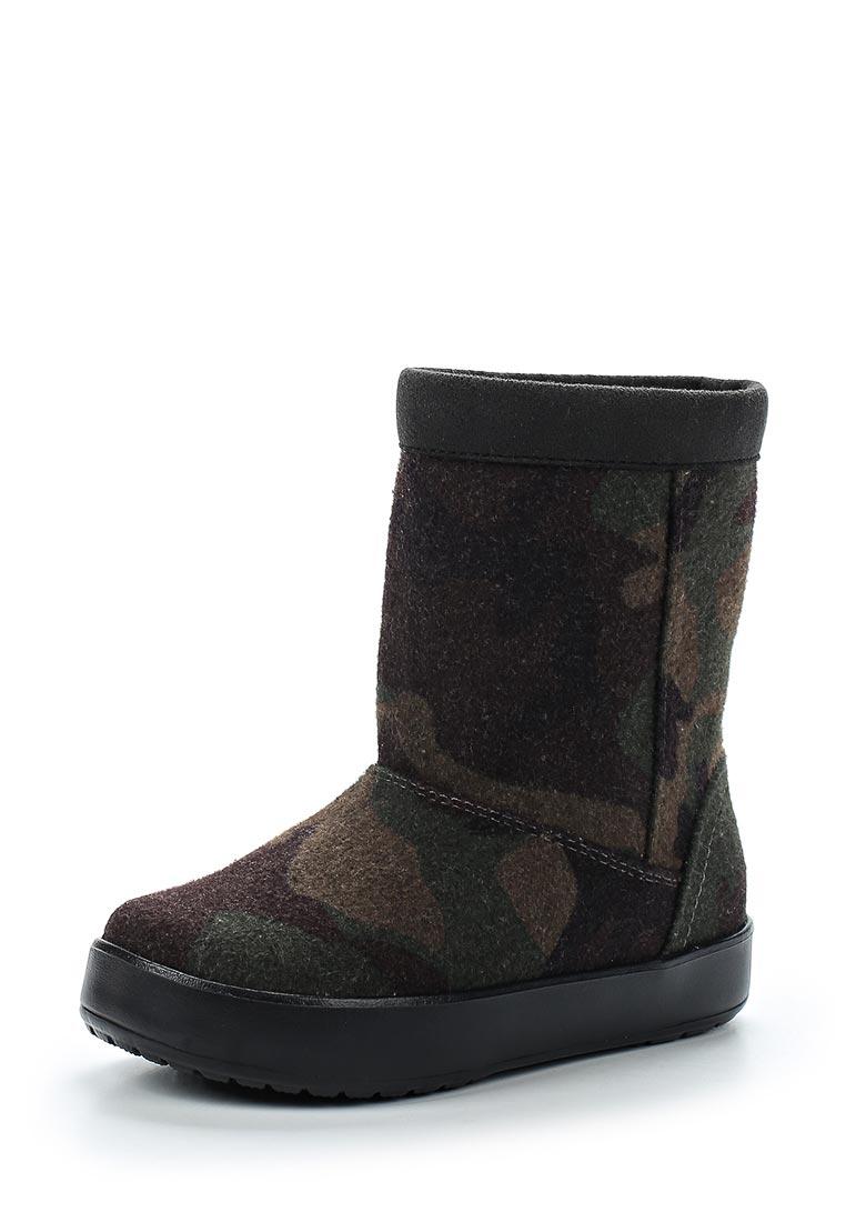 Сапоги Crocs (Крокс) 204661-960