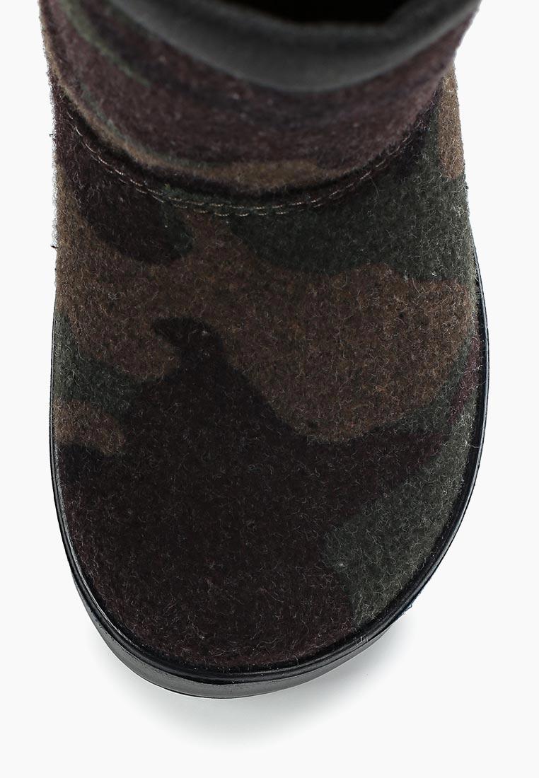 Сапоги Crocs (Крокс) 204661-960: изображение 4