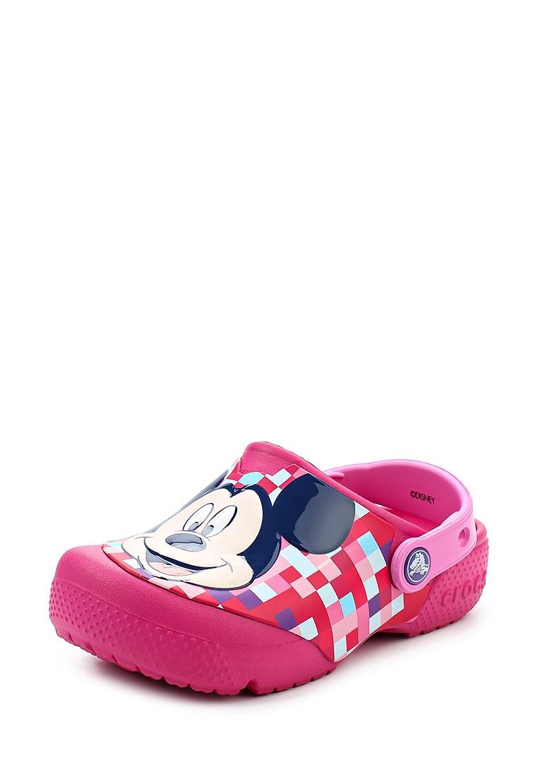 Резиновая обувь Crocs (Крокс) 204708-6X0