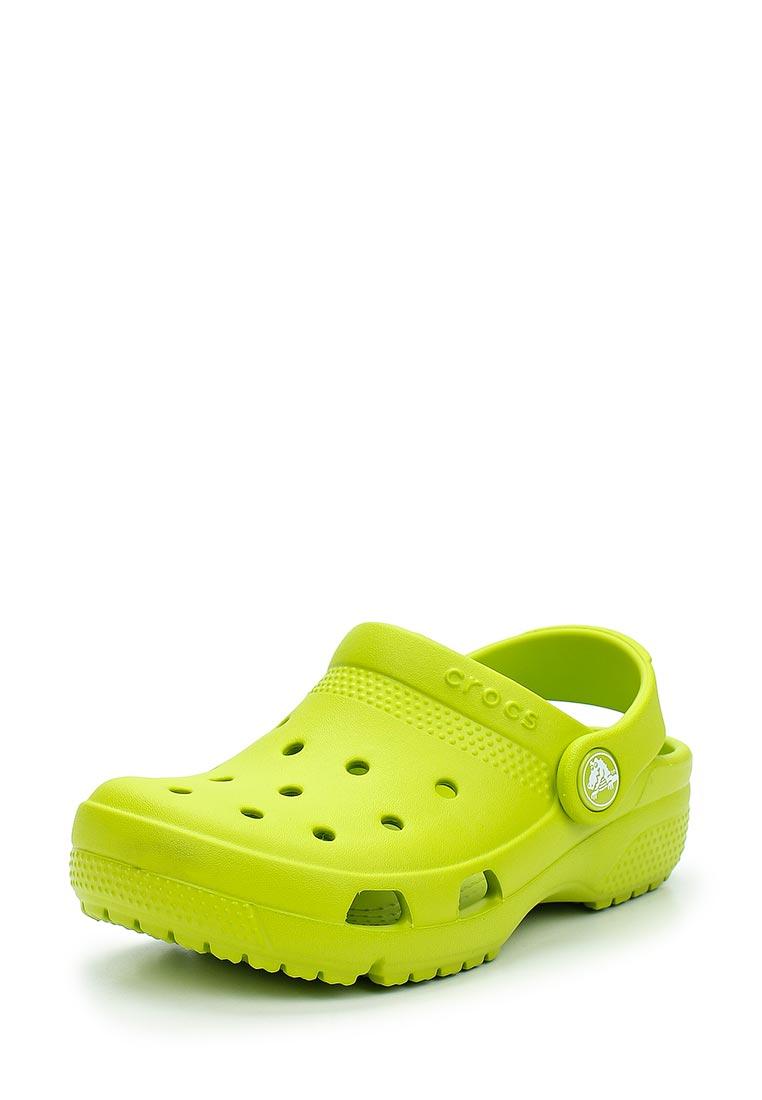 Резиновая обувь Crocs (Крокс) 204094-395