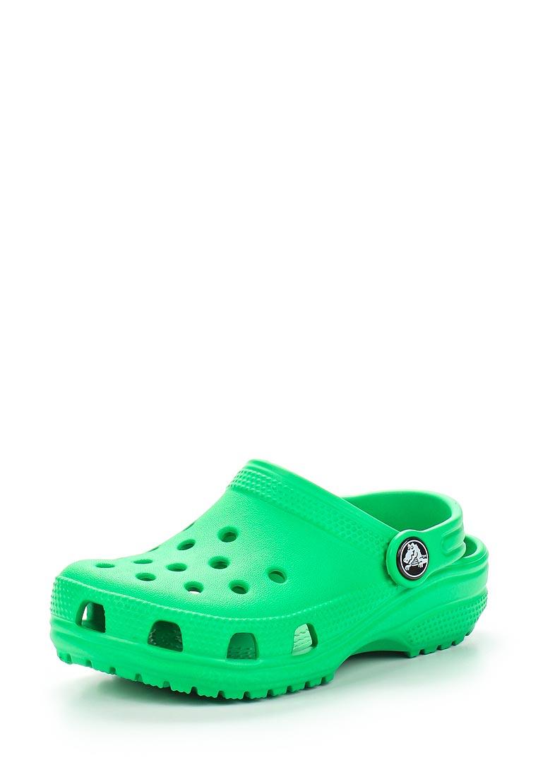 Резиновая обувь Crocs (Крокс) 204536-3E8