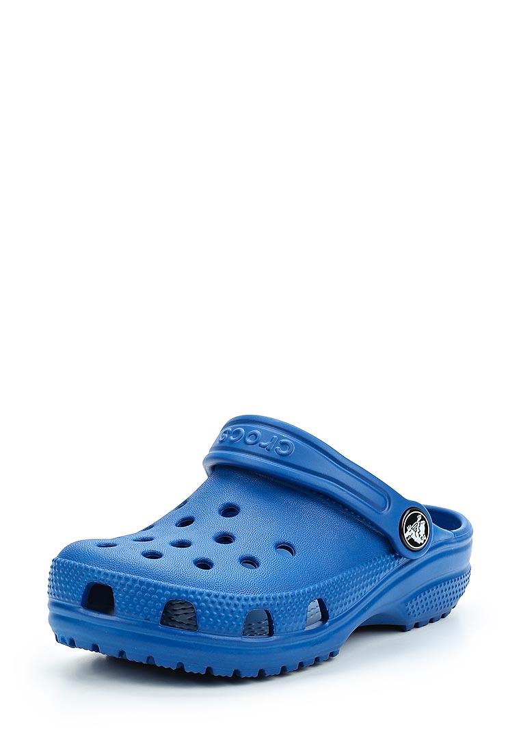 Резиновая обувь Crocs (Крокс) 204536-4GX