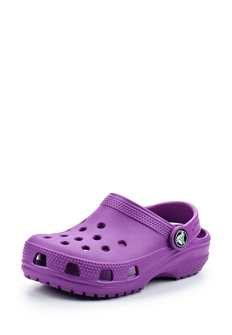 Резиновая обувь Crocs (Крокс) 204536-57H