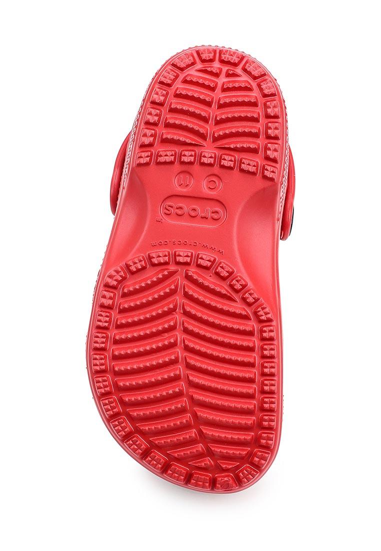 Резиновая обувь Crocs (Крокс) 204536-6EN: изображение 3