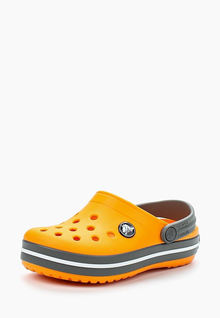 Резиновая обувь Crocs (Крокс) 204537-82N