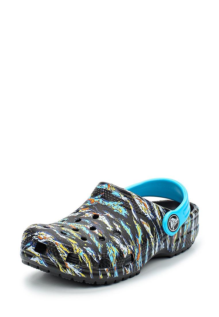 Резиновая обувь Crocs (Крокс) 204816-001