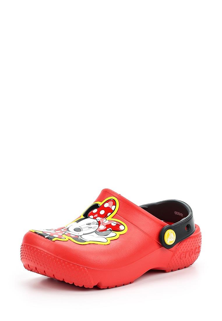 Резиновая обувь Crocs (Крокс) 204995-8C1