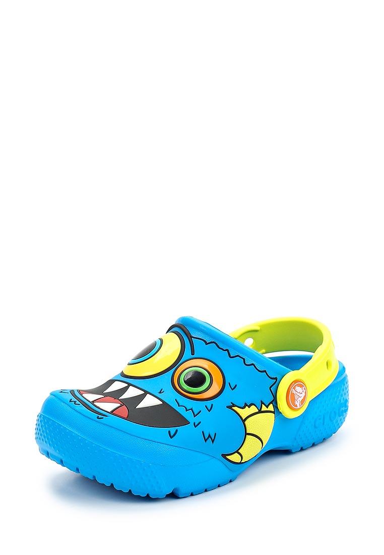 Резиновая обувь Crocs (Крокс) 205001-4R7