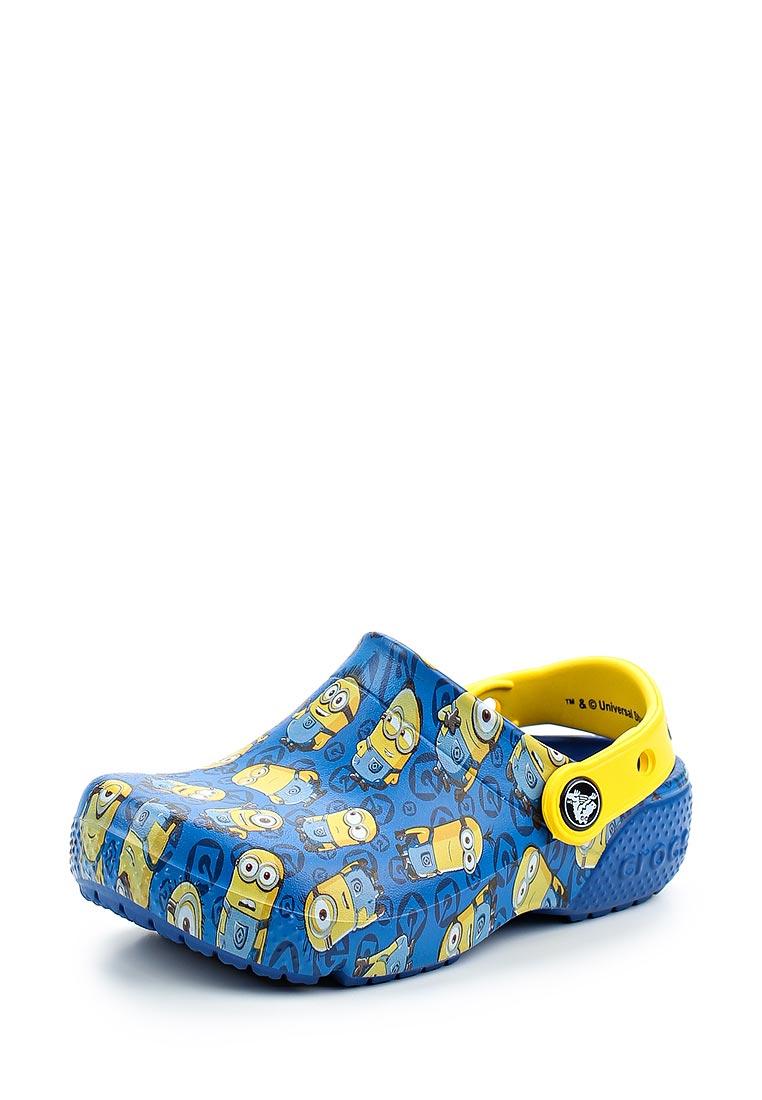Резиновая обувь Crocs (Крокс) 205122-4GX