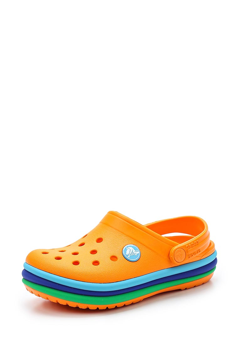 Резиновая обувь Crocs (Крокс) 205205-80O