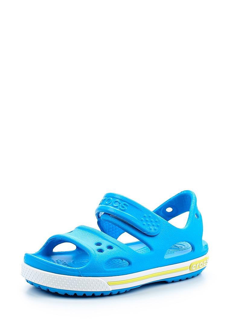 Сандалии для мальчиков Crocs (Крокс) 14854-4R7