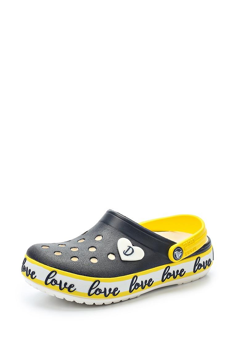 Резиновая обувь Crocs (Крокс) 205217-462