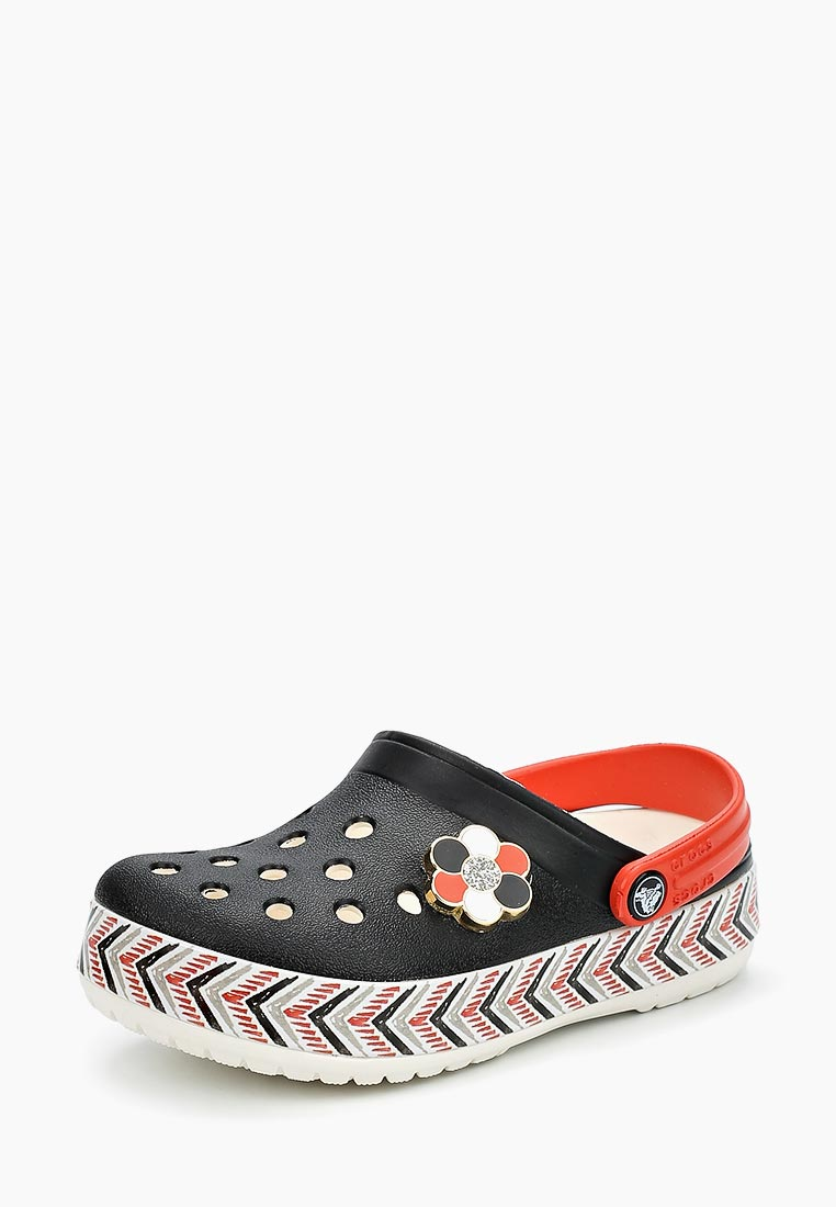 Резиновая обувь Crocs (Крокс) 205244-066