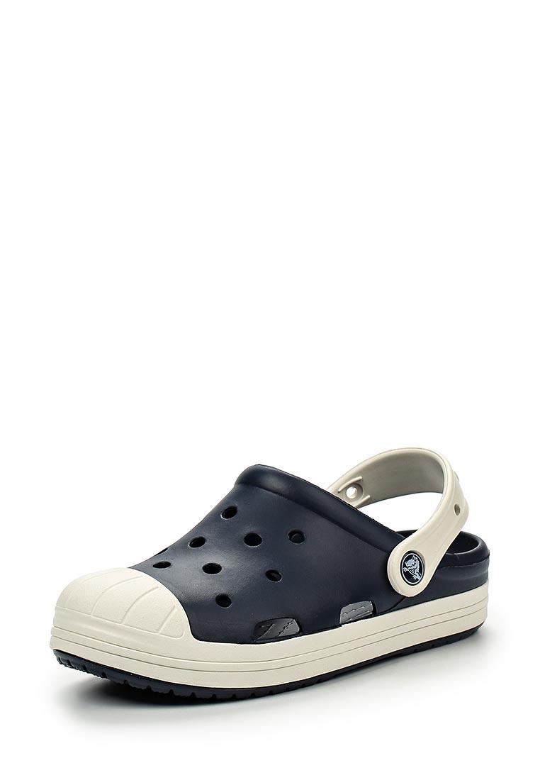 Сланцы для девочек Crocs (Крокс) 202282-43W