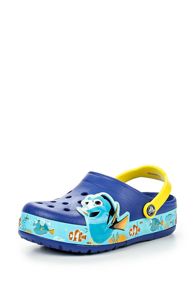 Резиновая обувь Crocs (Крокс) 202881-4AX