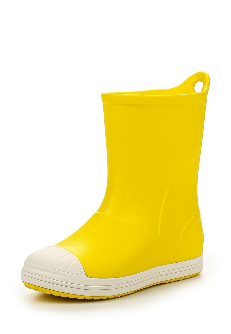 Резиновая обувь для мальчиков Crocs (Крокс) 203515-73K