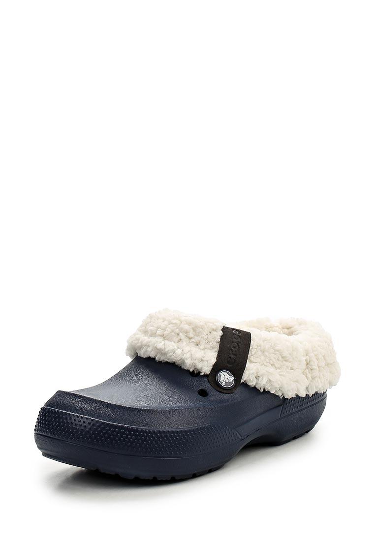 Резиновая обувь для мальчиков Crocs (Крокс) 203941-41C