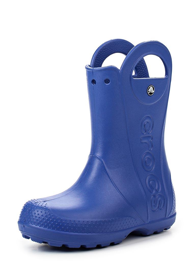 Резиновая обувь Crocs (Крокс) 12803-4O5