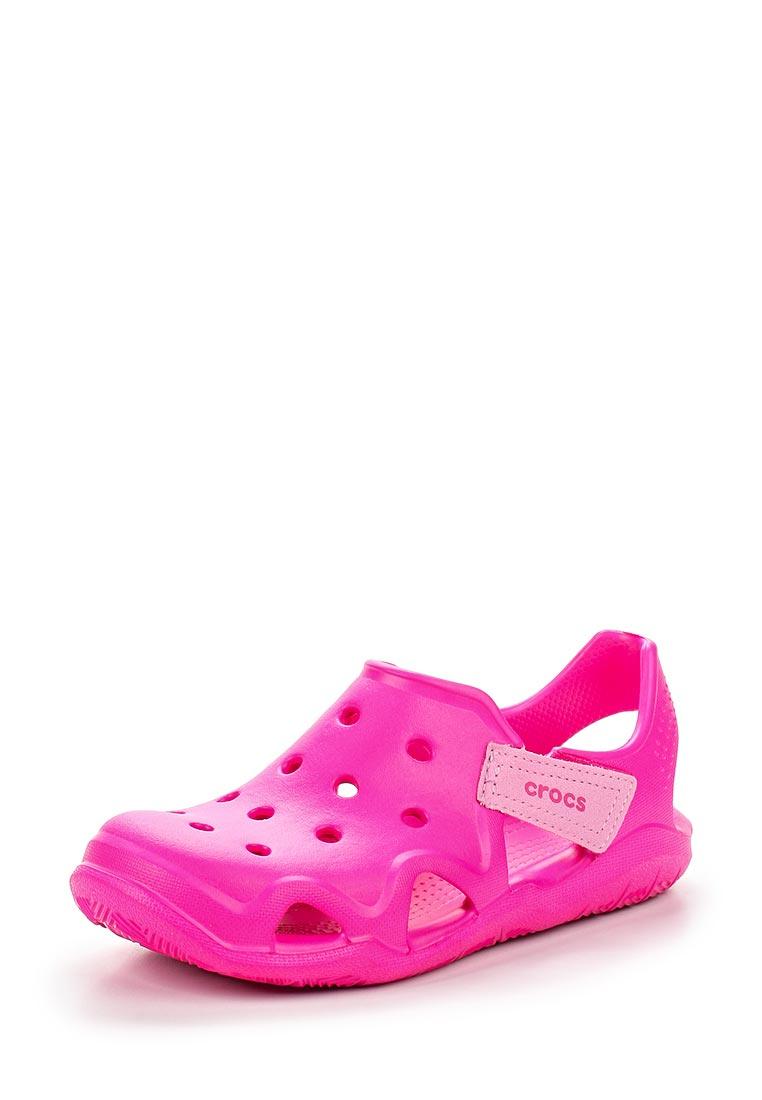 Резиновая обувь Crocs (Крокс) 204021-6L0
