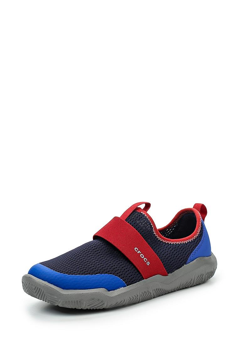 Кроссовки Crocs (Крокс) 204022-4CC