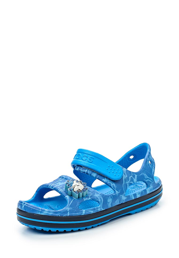 Сандалии для мальчиков Crocs (Крокс) 204106-4BJ