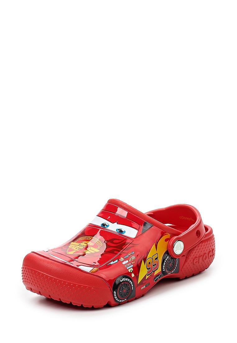 Сандалии для мальчиков Crocs (Крокс) 204116-8C1