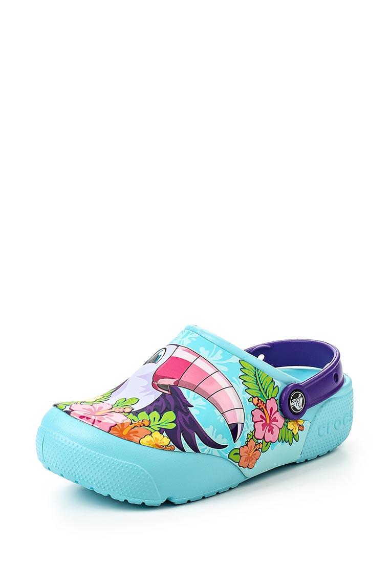 Резиновая обувь Crocs (Крокс) 204133-940