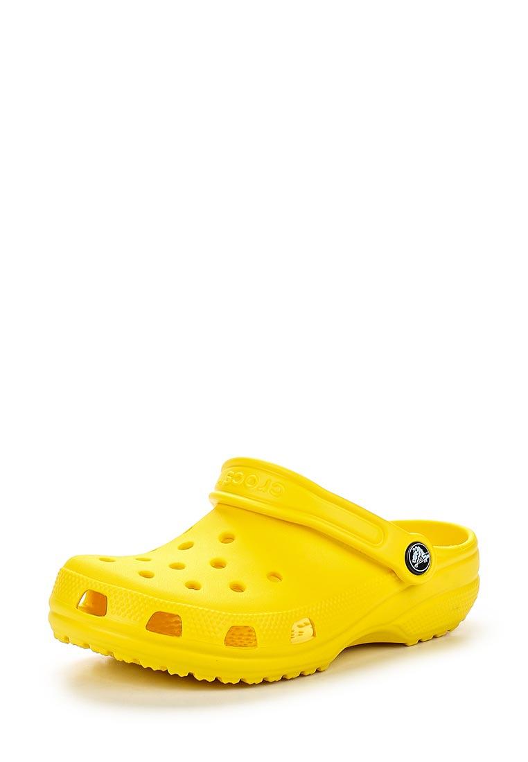 Резиновая обувь Crocs (Крокс) 204536-7C1
