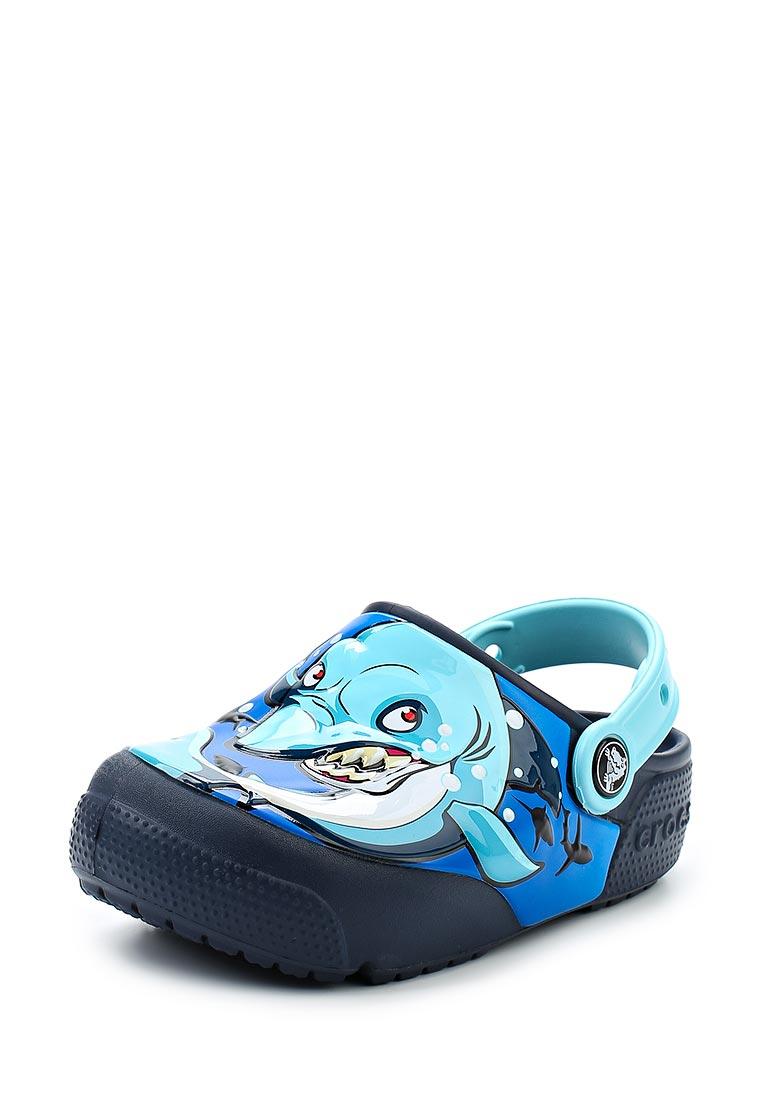 Резиновая обувь Crocs (Крокс) 204133-92G
