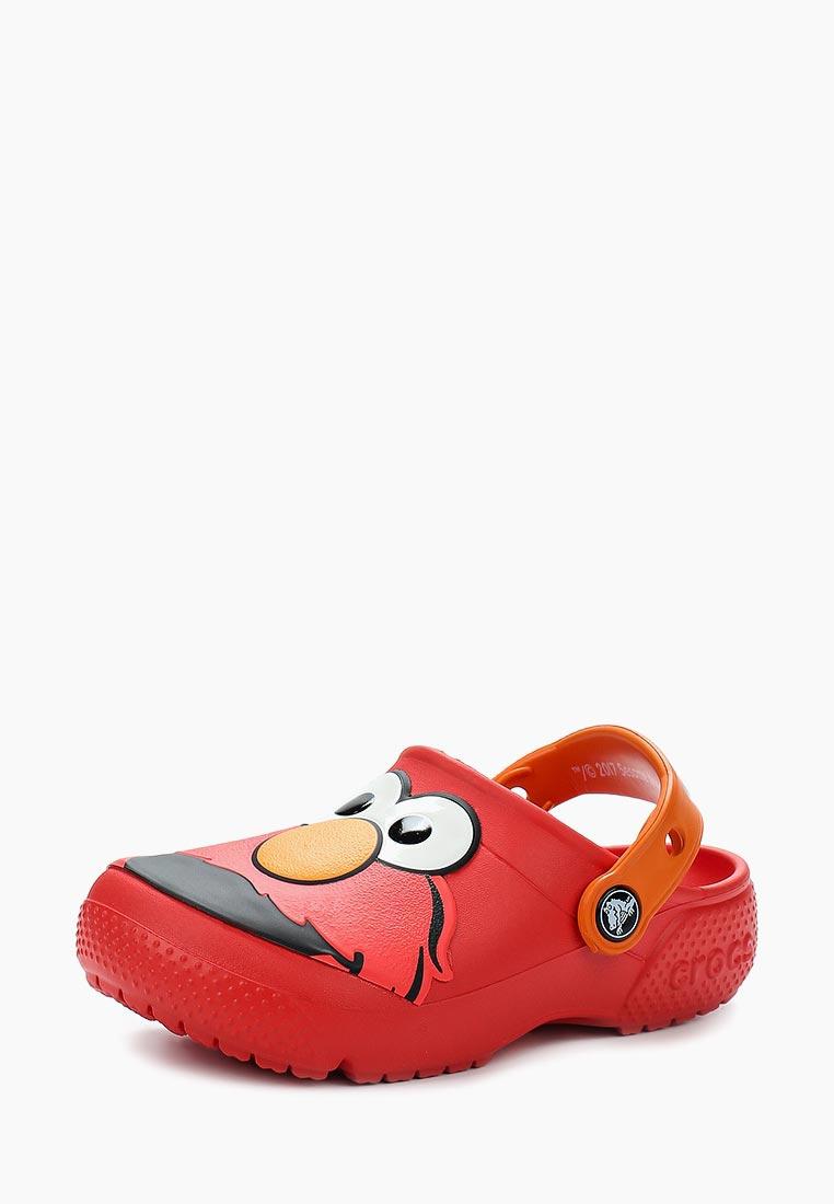 Резиновая обувь Crocs (Крокс) 204782-8C1: изображение 1