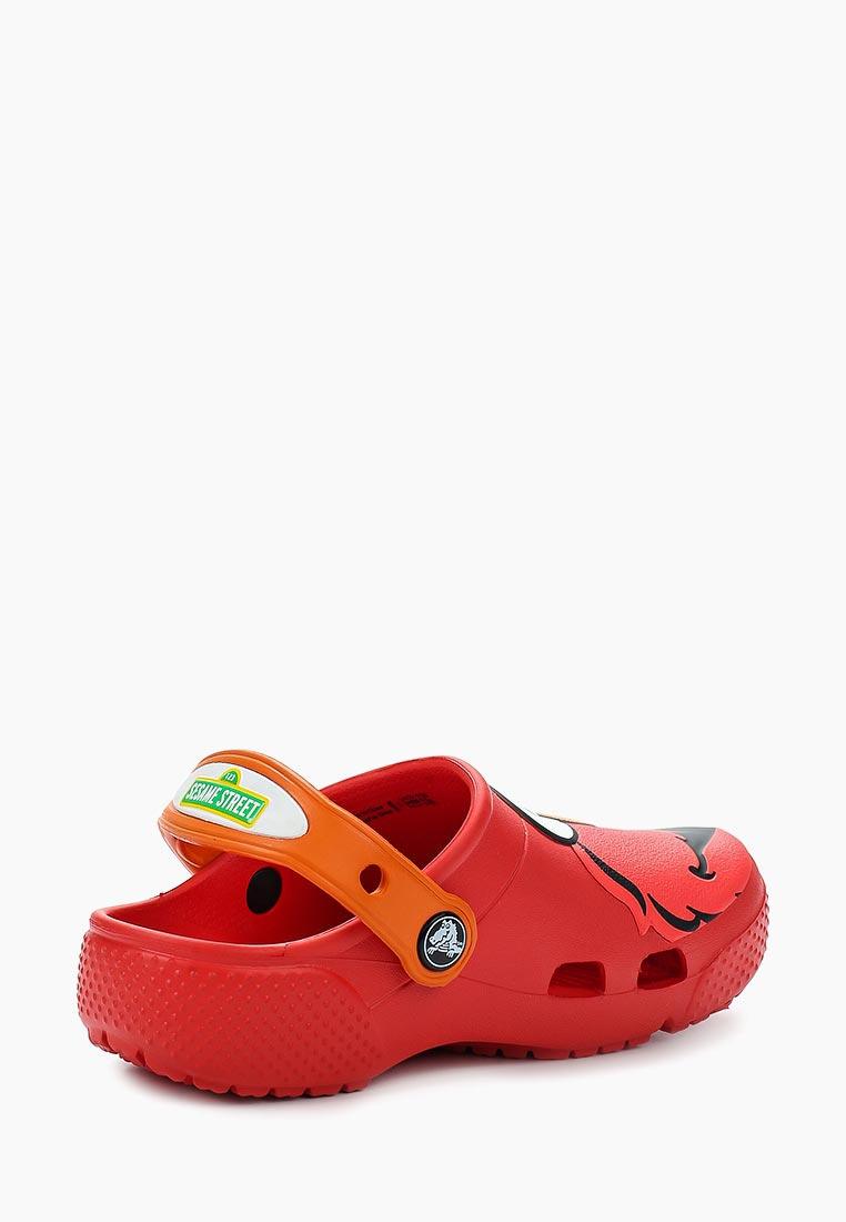 Резиновая обувь Crocs (Крокс) 204782-8C1: изображение 2