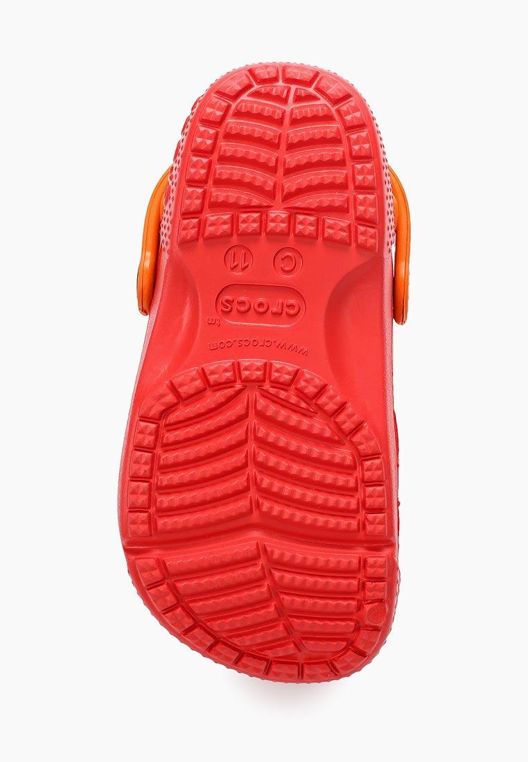 Резиновая обувь Crocs (Крокс) 204782-8C1: изображение 3