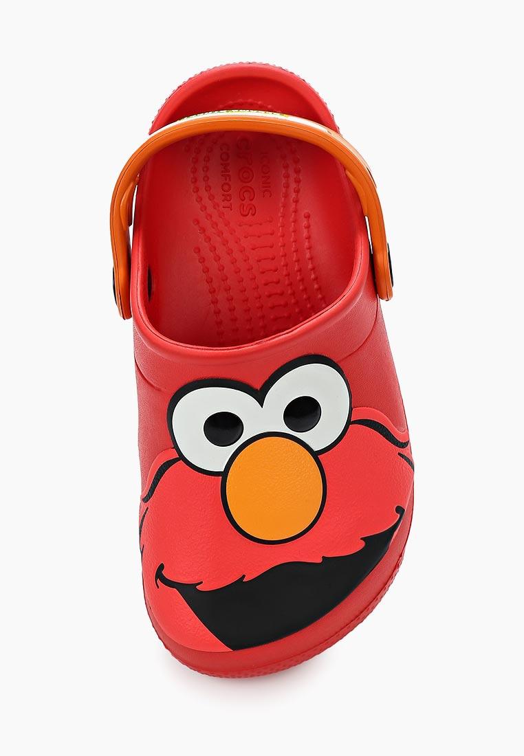 Резиновая обувь Crocs (Крокс) 204782-8C1: изображение 4