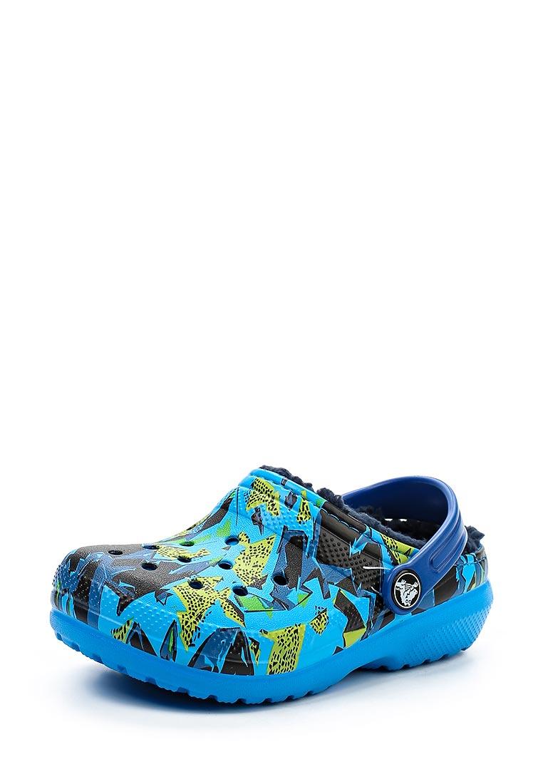 Резиновая обувь Crocs (Крокс) 204817-4A5