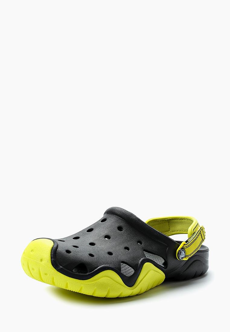 Мужская резиновая обувь Crocs (Крокс) 202251-0DW