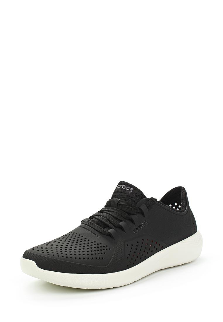 Мужские кроссовки Crocs (Крокс) 204967-066