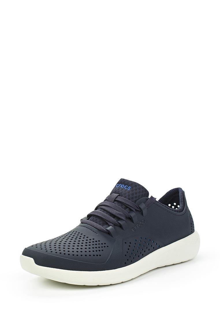 Мужские кроссовки Crocs (Крокс) 204967-462