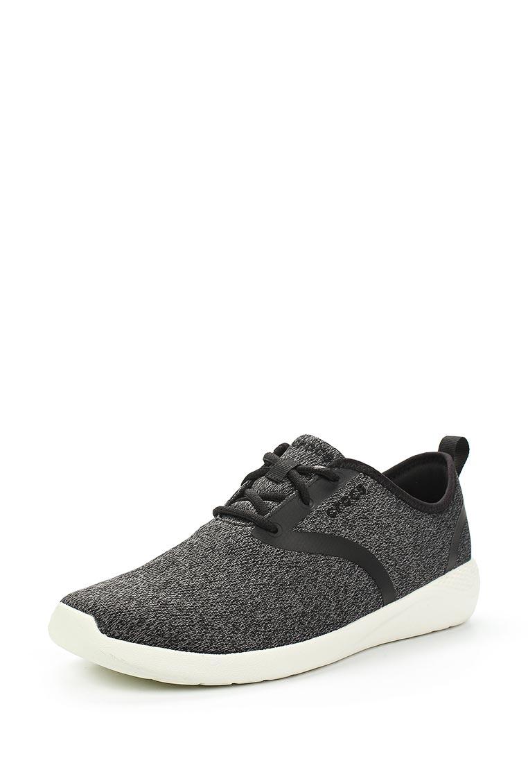 Мужские кроссовки Crocs (Крокс) 205162-066