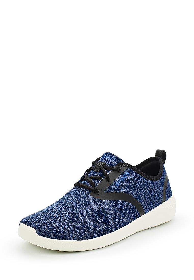Мужские кроссовки Crocs (Крокс) 205162-4HB