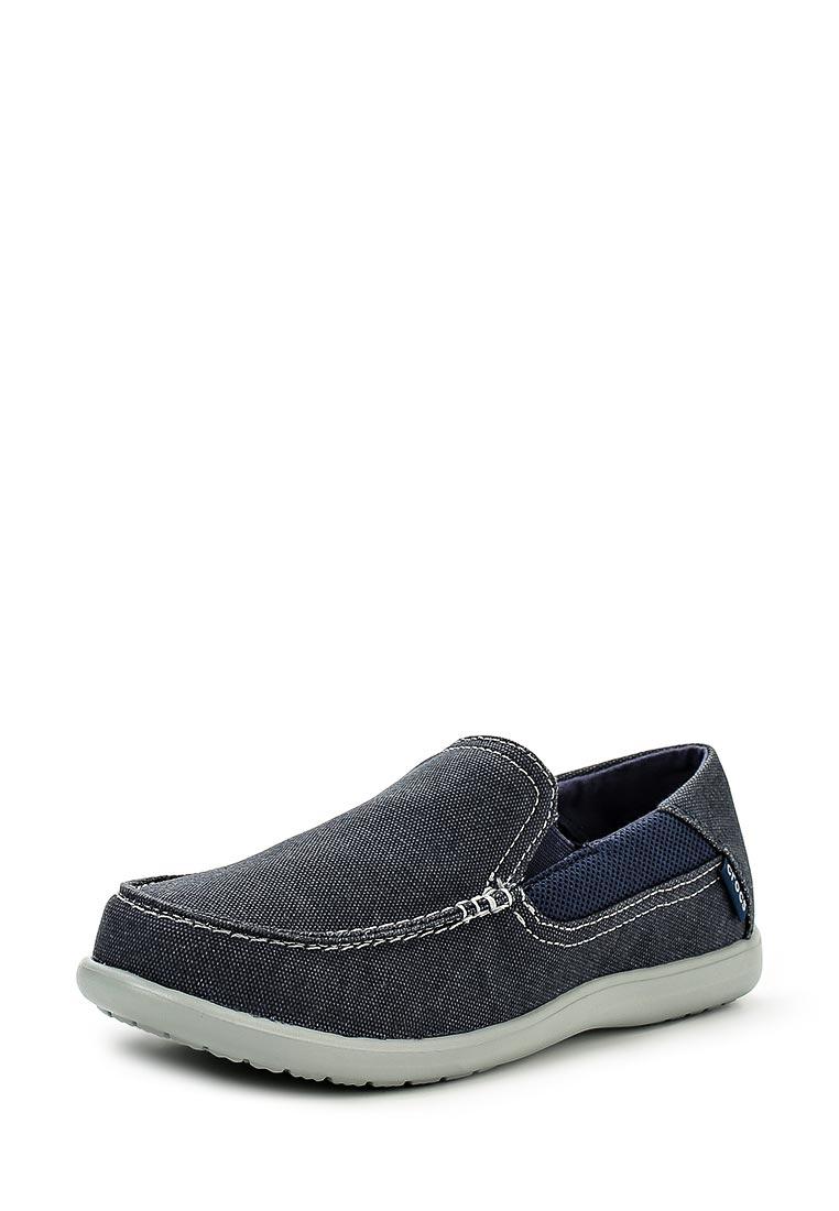 Слипоны Crocs (Крокс) 202056-41S