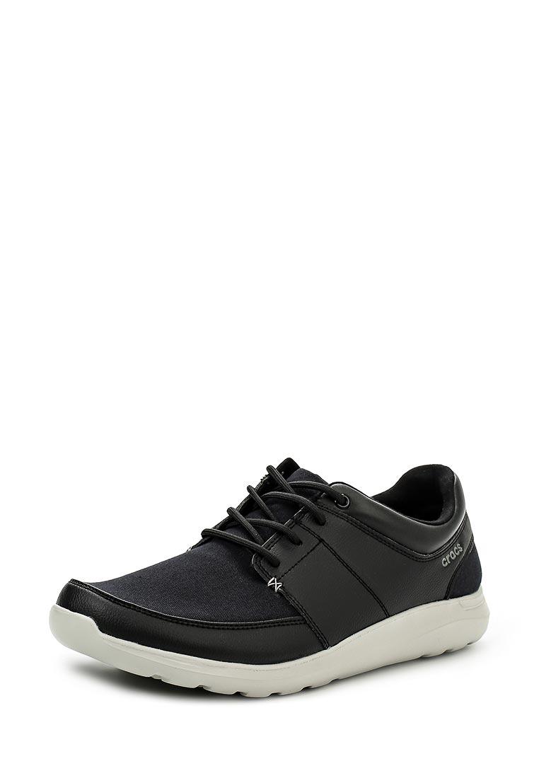 Мужские кроссовки Crocs (Крокс) 203052-069