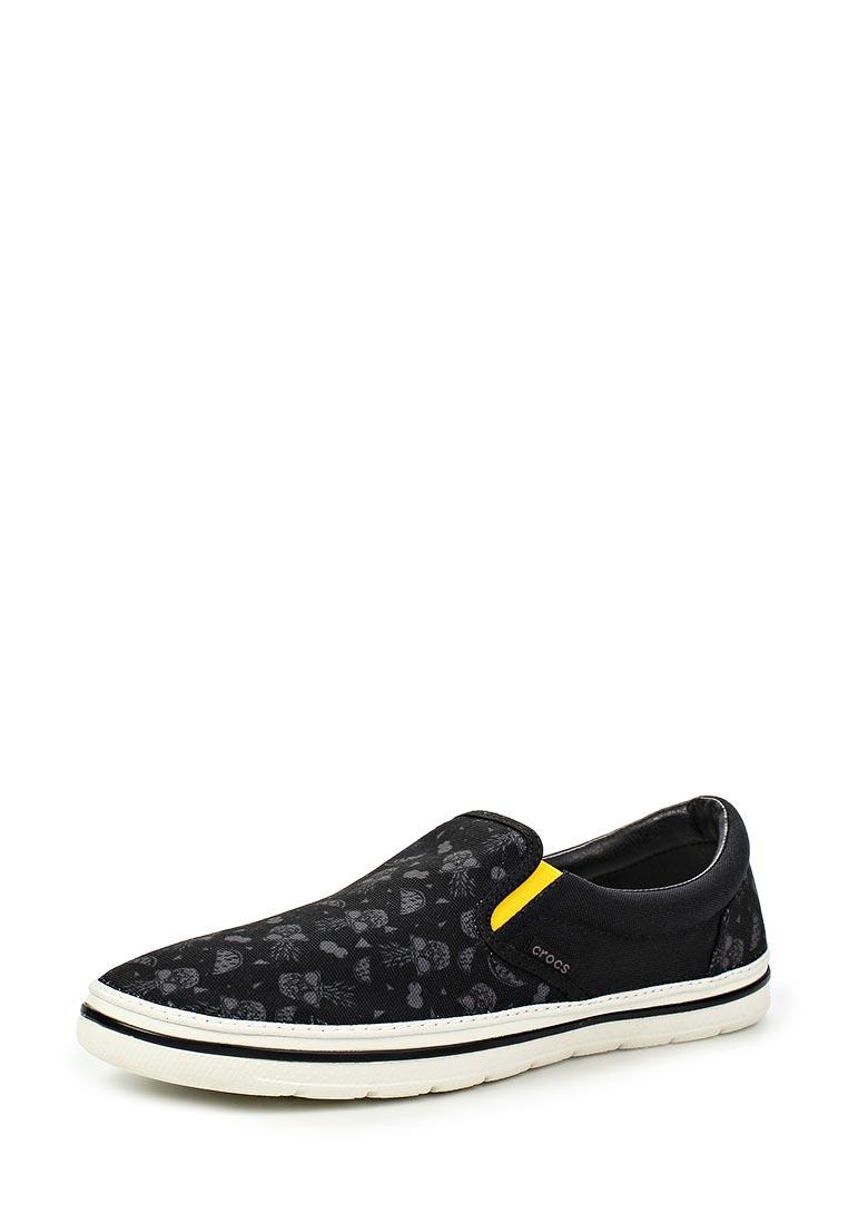 Слипоны Crocs (Крокс) 202924-066