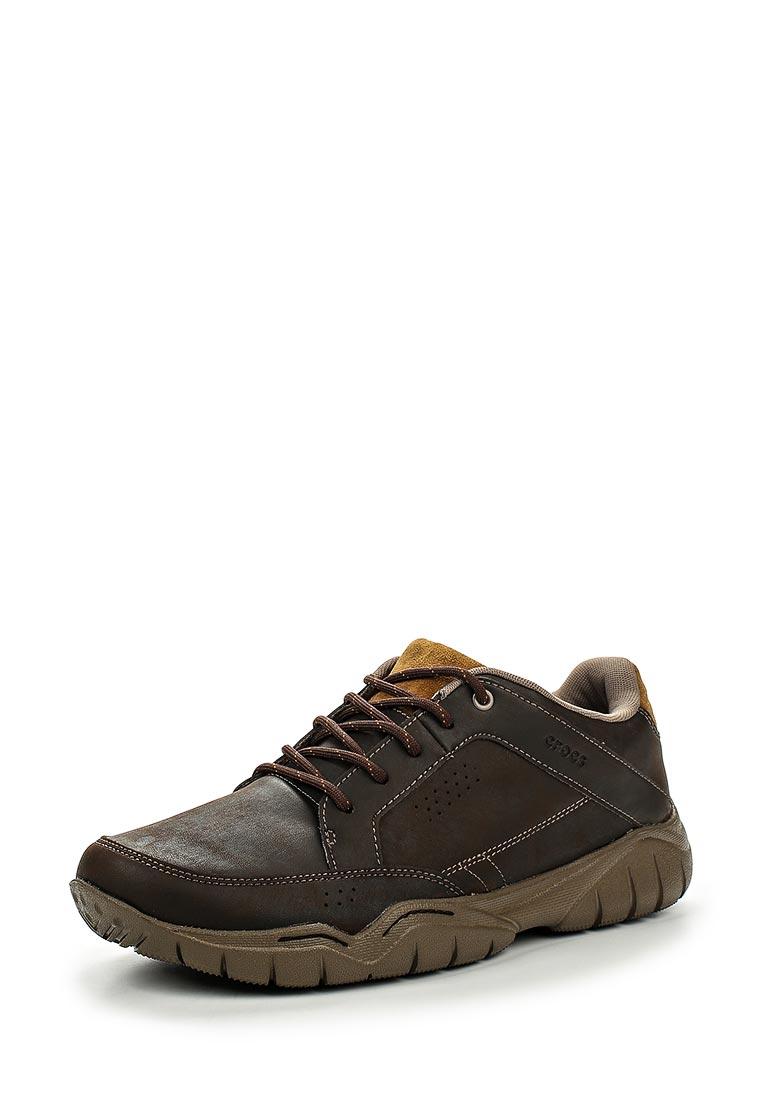 Мужские ботинки Crocs (Крокс) 203392-23B