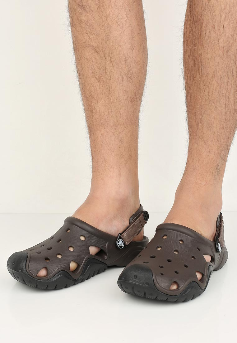 Мужская резиновая обувь Crocs (Крокс) 202251-23K