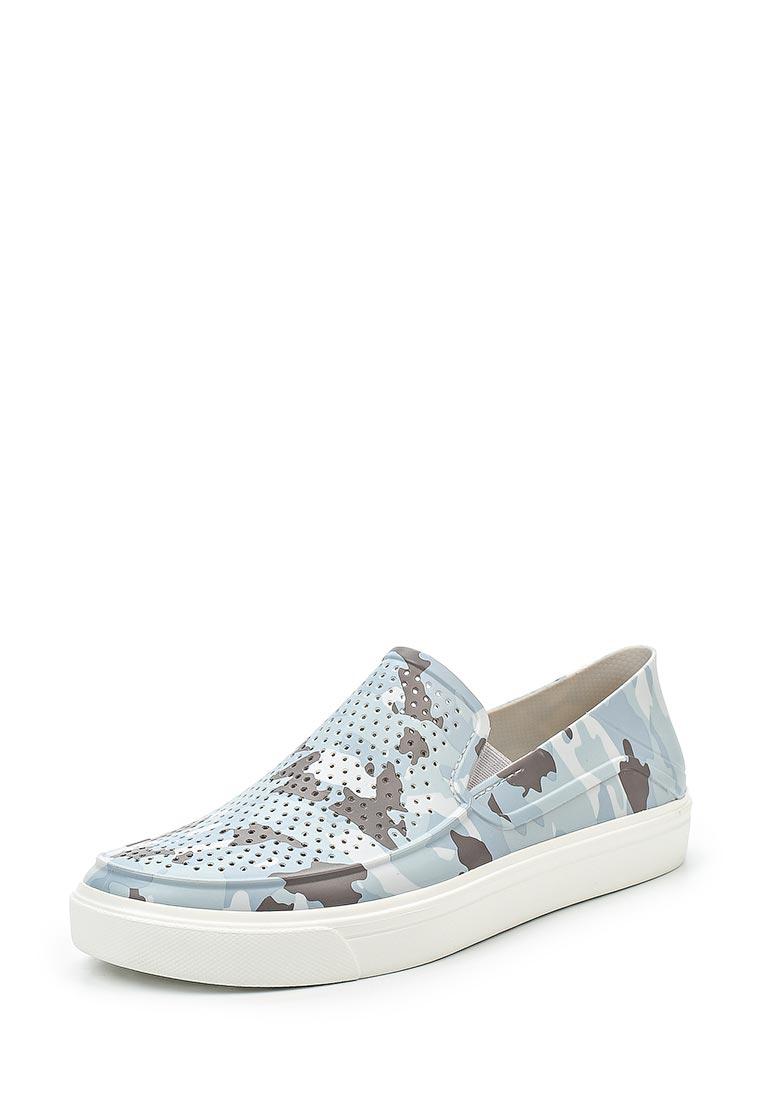 Слипоны Crocs (Крокс) 204526-960
