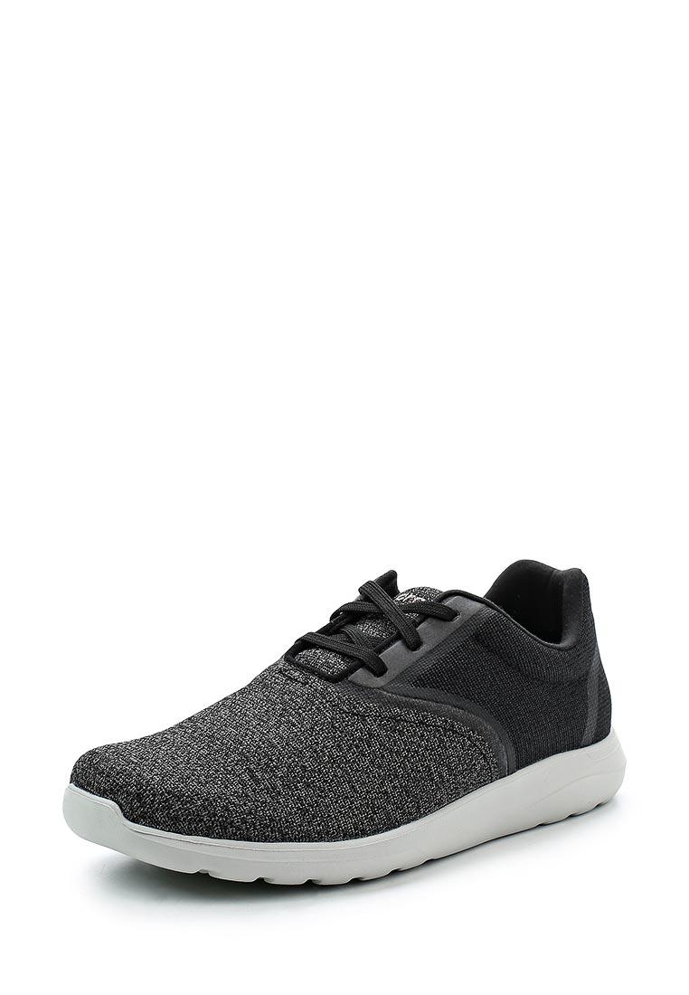 Мужские кроссовки Crocs (Крокс) 204734-069
