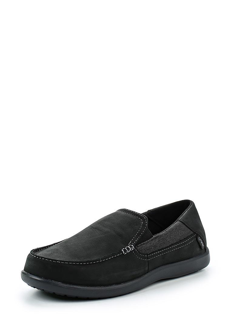 Мужские лоферы Crocs (Крокс) 202221-060